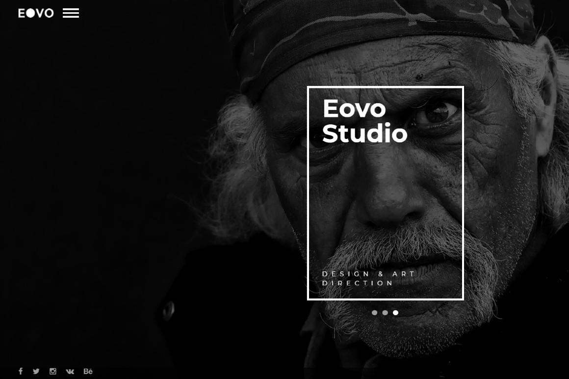 Eovo Free WordPress theme